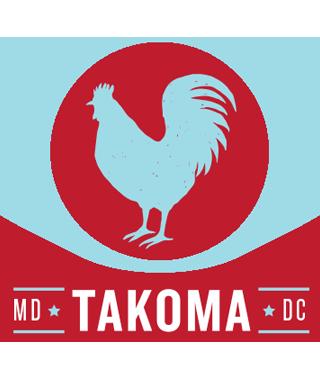 City Of Takoma Park Logo