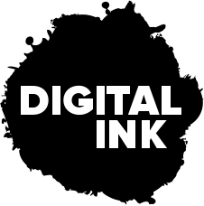 Digital Ink