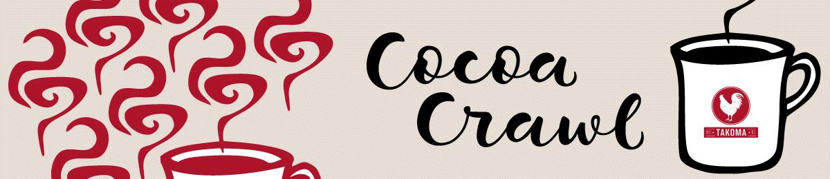 cocoa-crawl