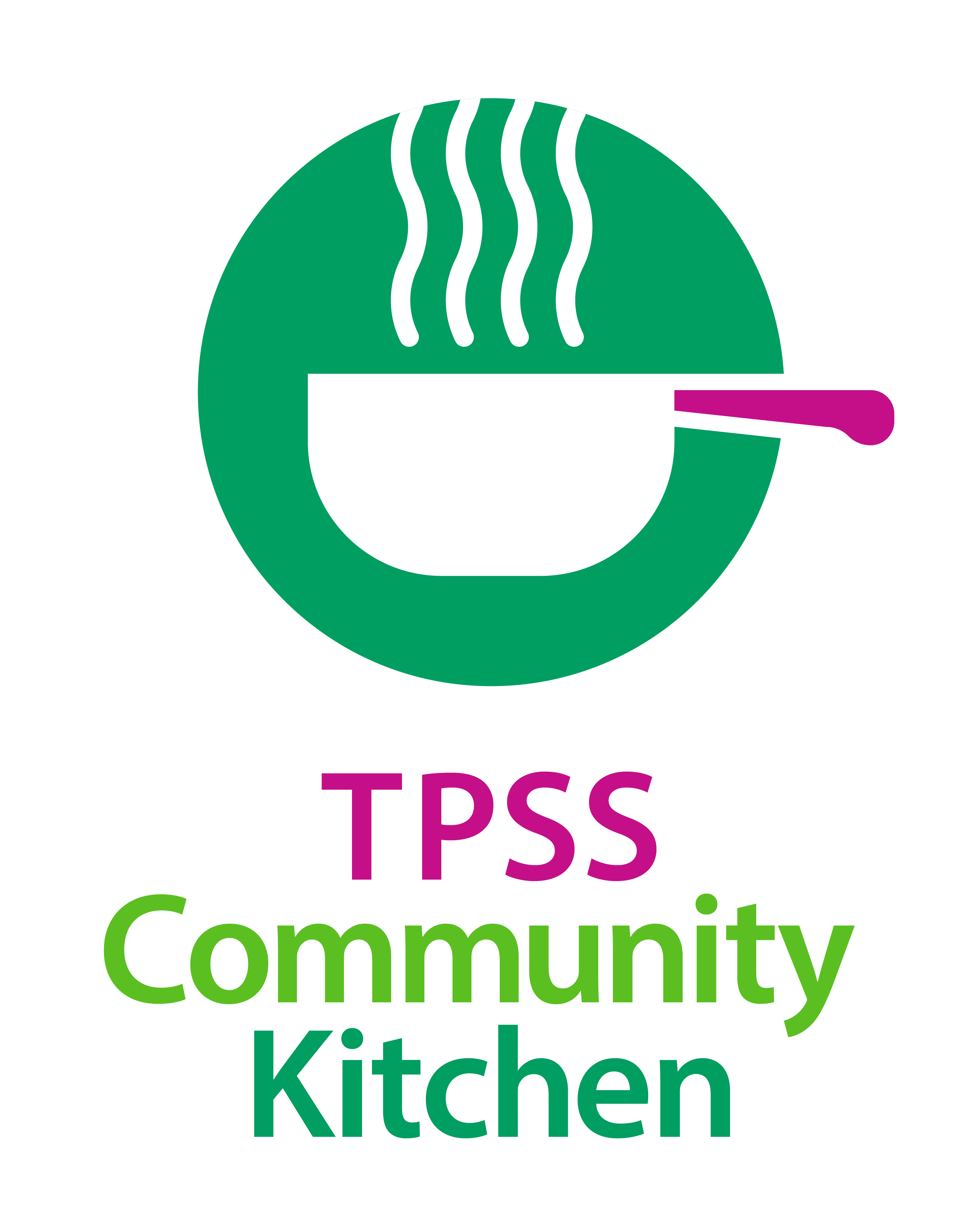 TPSS Community Kitchen Grand Opening